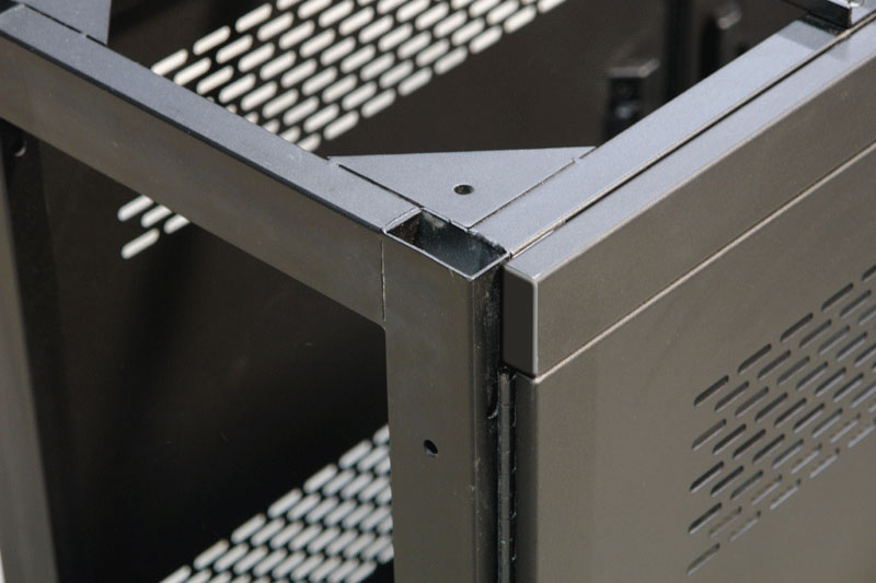 Tubular steel metal frames are far superior to the competition.